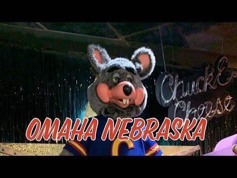 Chuck E. Cheese 3-stage Omaha Nebraska (October 2020)