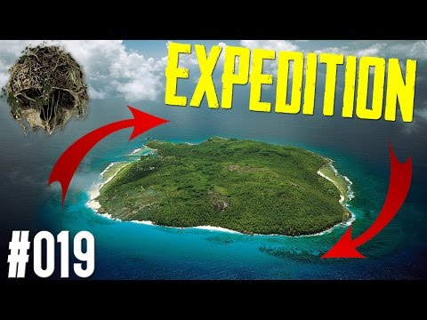 EXPEDITION INSELABENTEUER! | The Forest Multiplayer Coop #019