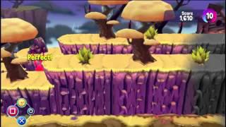 Color Guardians Vita Gameplay