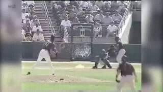 16 лет назад, 24 марта 2001 года Рэнди Джонсон попал в птицу во время подачи мяча