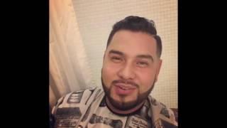 Alan Ramirez/Solo Con Verte (Acapela)