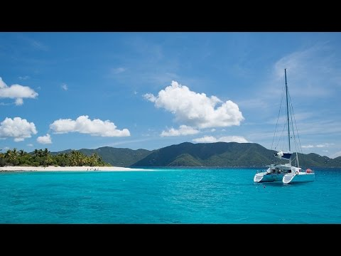 "British Virgin Islands ""Voyage"""