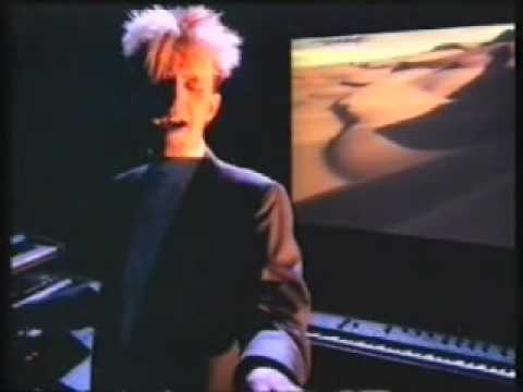 Howard Jones - Hide & Seek