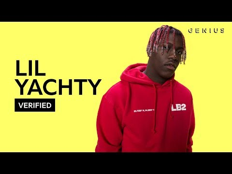 "Lil Yachty ""FWM"" Official Lyrics & Meaning 