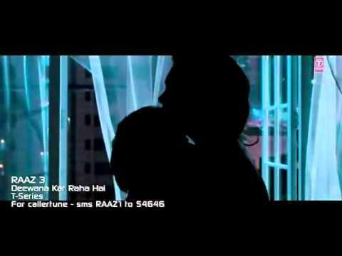 Deewana Kar Raha Hai Full Video Song HD by waleed khawaja