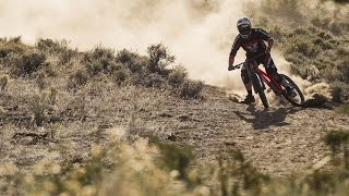 The Perfect Mountain Bike Drift Track: Mind the Gap Episode 4