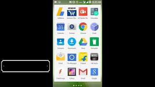 How to restore deleted apps, photos or videos in an android device