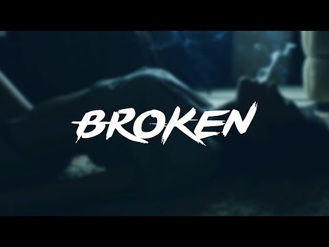 Bryson Tiller Type Beat - Broken