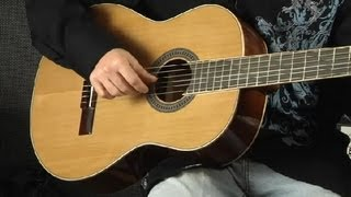The Advantages of Nylon vs. Steel String Guitars : Guitar Questions & Answers