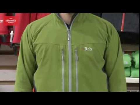 RAB Sawtooth Jacket Mens