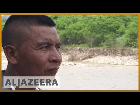 🇻🇪🇨🇴Venezuela's indigenous migrants face Colombia discrimination | Al Jazeera English