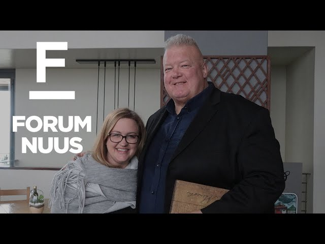 Forum Nuus: Kobus Wiese inspireer by AfriVriendelik se sakeontbyt