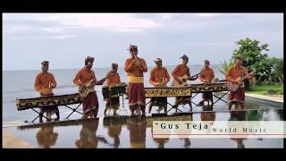 Bali World Music, Gus Teja, Morning Happiness