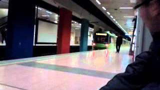 Burulaş/bursa Subway