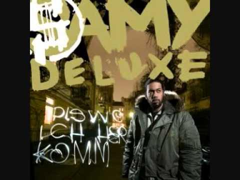 Samy Deluxe - Deshalb
