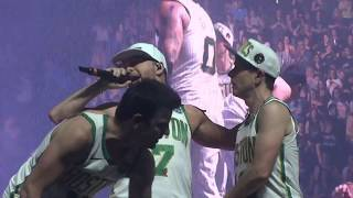 New Kids On The Block-80s Baby(Live) Video