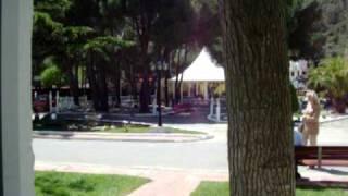 Коста Брава, Бухта отдыха ....1(, 2009-04-18T21:53:57.000Z)