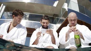 Что творят мужчины! 2 - смотреть онлайн тизер