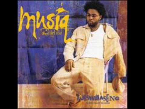 Musiq Soulchild Poparatzi