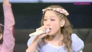 西野カナ『We Are Never Ever Getting Back Together』(Cover)♪ 【HD】