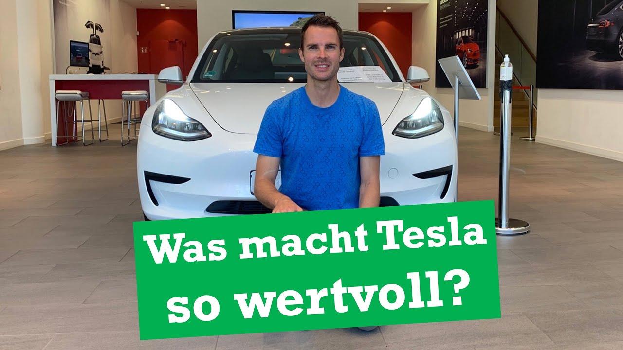 5 Gründe, warum Tesla so erfolgreich ist