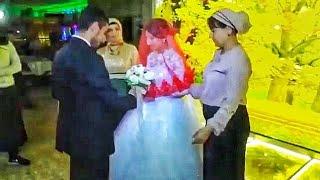 Как Жених ВСТРЕЧАЕТ Невесту На Турецкой Свадьбе 2020! Смотреть до Конца!