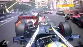F1 2012 season Highlights | The Best of the year (HD)