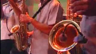 André Rio - Chuva de Sombrinhas