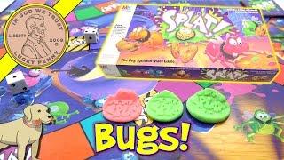 Splat! - The Bug Squishin