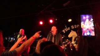 Dave Davies – All Day And All Of The Night – Live at The Stone Pony, Asbury Park, NJ; Oct 22, 2015