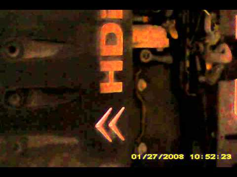 Citroen C3 1.4 HDi  8v