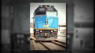 Les trains sont mortels