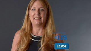 Alejandra Torres: Vamos hacia la administración electrónica