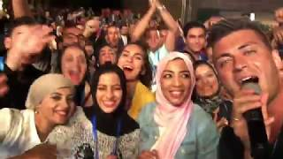 Thomas Grazioso live in SHARM EL SHEIK - EGYPT - 7/8/2017