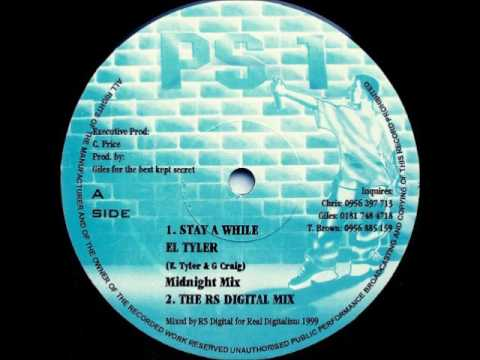 El Tyler - Stay A While (Destec Mix)