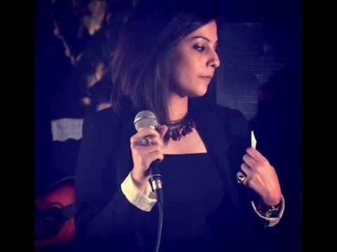 Zahra Haider Khan - Akele Na Jaana (Cover)