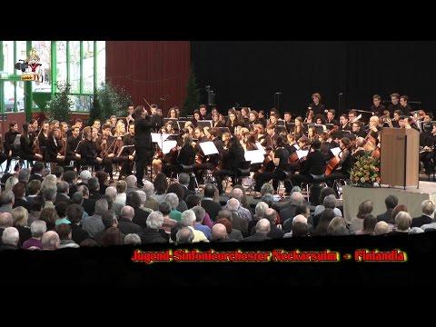 Finlandia # Jugend-Sinfonieorchester Neckarsulm