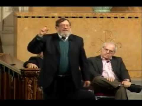 Rabbi Michael Lerner - Occupy the Mind
