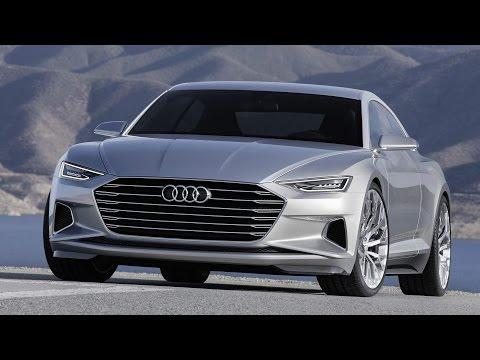 Novo Audi A8 terá recurso de condução autônoma nível 3 - www.car.blog.br