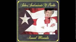 Ismael Miranda - Yo Naci Para Cantar