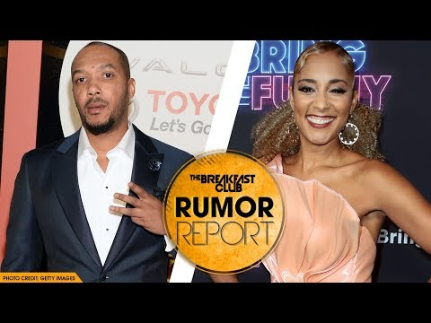 Charlamagne Squashes Beef with Lyfe Jennings and New Song 'Slave'