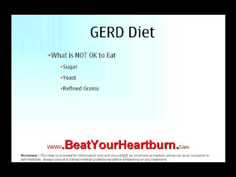 gerd diet - youtube, Skeleton