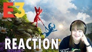 Unravel Two Reveal REACTION (EA Play E3 2018)