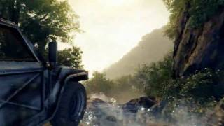 Crysis Warhead Trailer