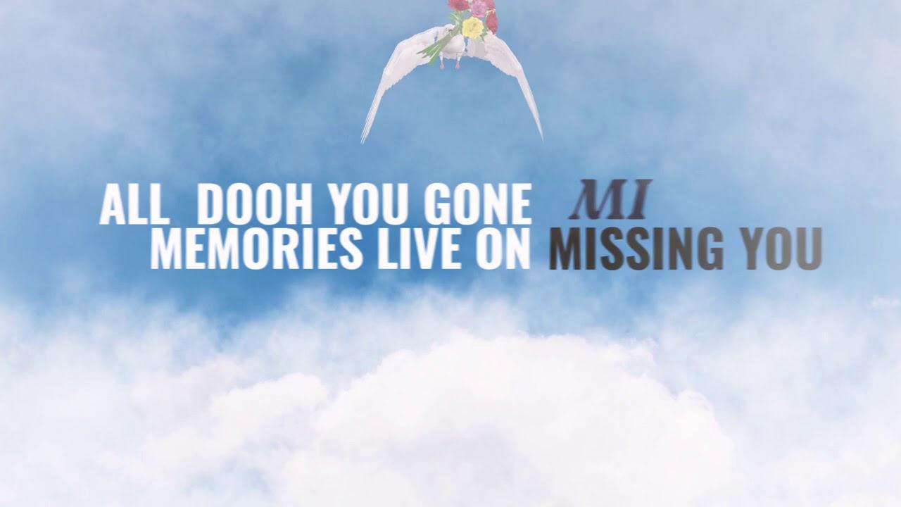 Rad Dixon - Missing You (Official Lyric Video)