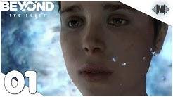 Beyond Two Souls [PC] ★ #01 Verbunden mit der anderen Welt ★ [Deutsch German Gameplay]
