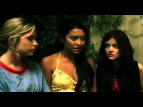 Pretty Little Liars Staffel 1 Folge 5