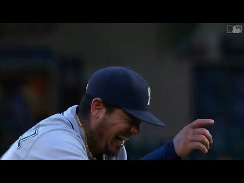 MLB Playback - Interesting Plays Compilation 2018 Year End