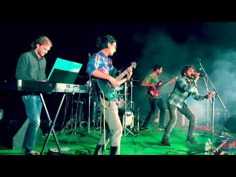 Anuragi – Pichhle Saat Dino Mein (LIVE) at Lakes Music Festival, Sattal