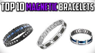 10 Cheapest  Magnetic Bracelets In 2019